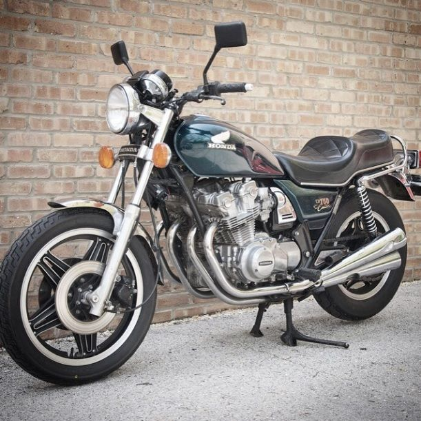 Cb750 Dohc Cafe Wiring Diagram - Wiring Diagrams List