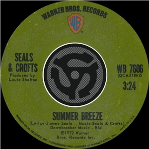 Summer Breeze - Seals & Croft 1972