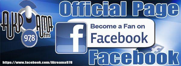 Akroama fm 97.8 - Facebook Page