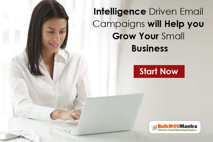 Best Email Marketing Company, Intelligence driven email campaigns will help you grow your small business. # Call : +91 8750 002 002 # visit : http://www.bulkmailmantra.com/