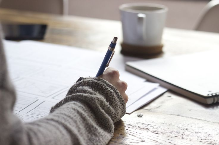How writing helped me