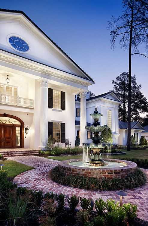 Best Ultimate Luxury Homes Images On Pinterest Architecture