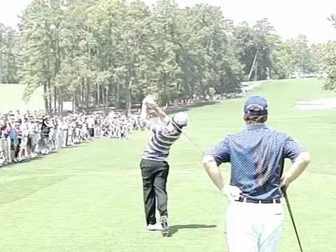 Rory McIlroy - High Speed Golf Swing - Driver - 2010 ...