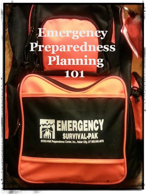 Emergency preparedness is so important to plan for. I'm sharing a few quick ways to get started with you today. This is also available as a podcast, if you'd rather listen.