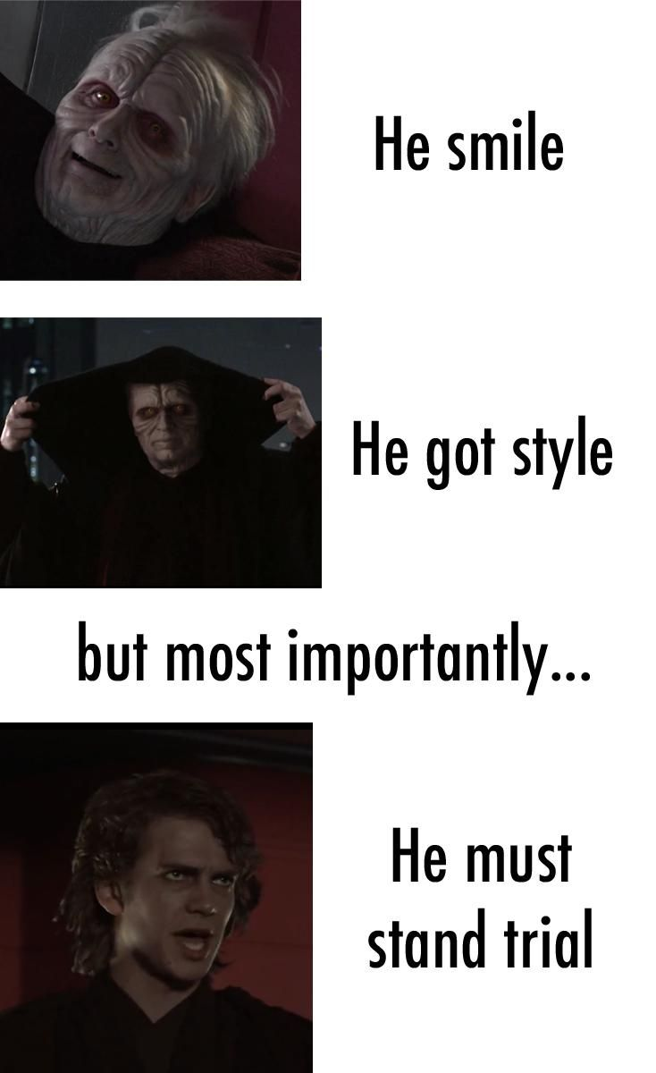 I Need Him Prequelmemes Star Wars Facts Funny Star Wars Memes Star Wars Humor