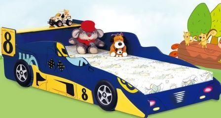 awesome car beds