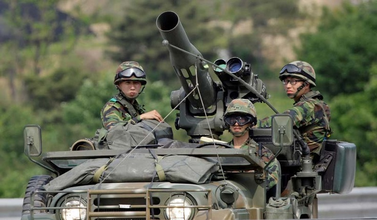 Republic of Korea Armed Forces