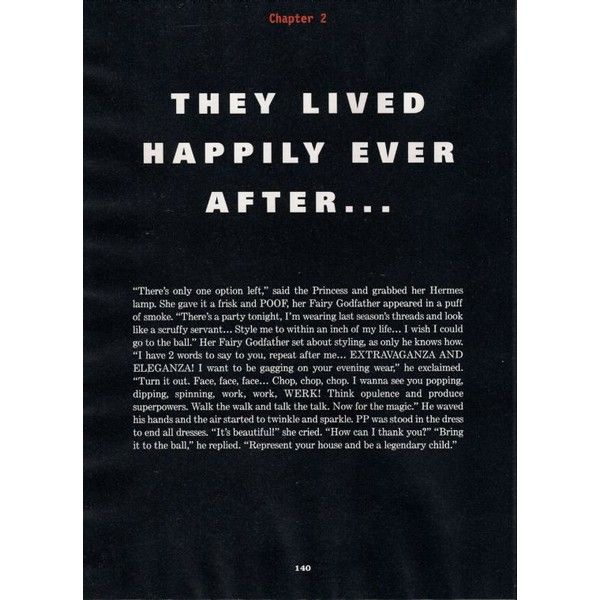 magazine article from hookup happily ever after