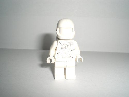 Lego Space Police Statue