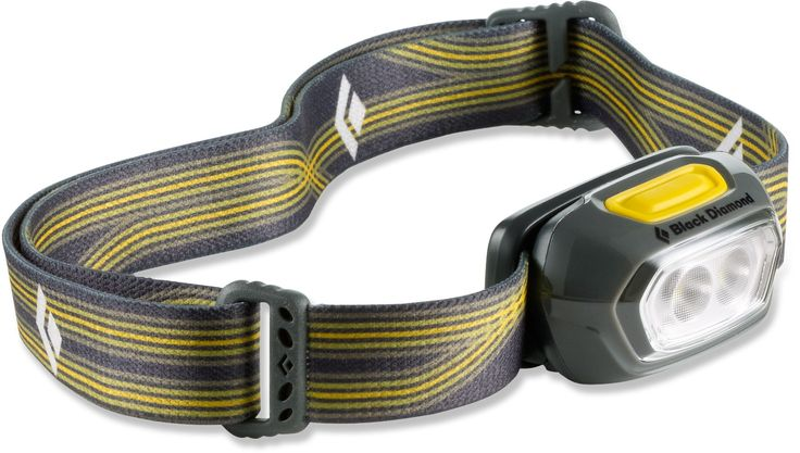 Great basic headlamp. Great basic price.  Adventures in Missions www.adventures.org World Race www.worldrace.org