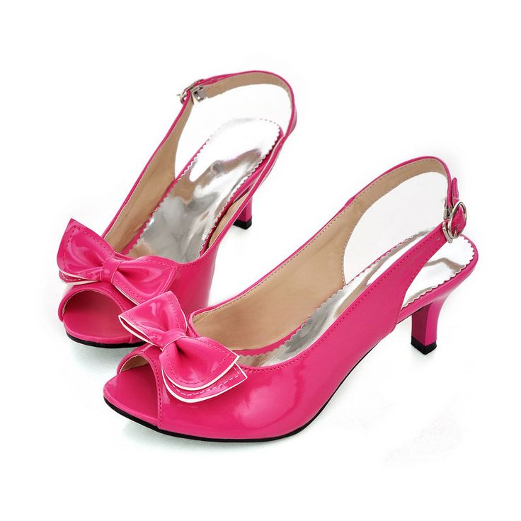 big size 31-46 new style patent leather high heels sandals for woman fashion shoes 6 colors shoes women