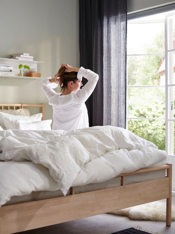 Botkyrka Wall Shelf White 31 1 2x7 7, Ikea Canada White Bedroom Furniture
