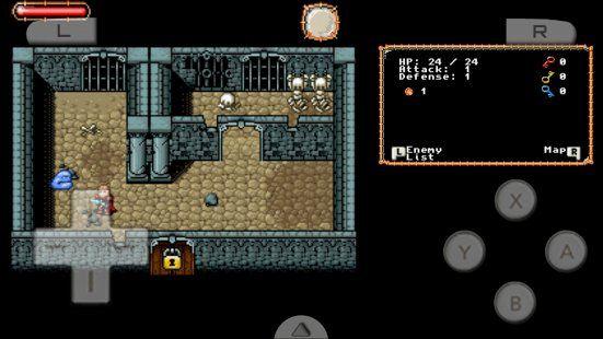 DraStic DS Emulator r2.1.1a APK