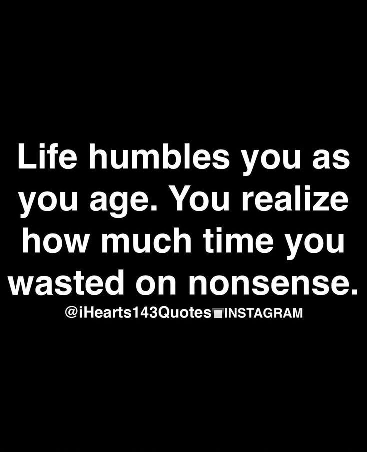 Try to waste less of your lifetime ...