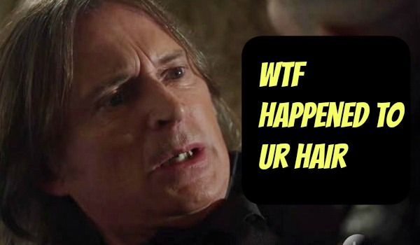 """B.R. Myers: Once Upon A Time Season 5, Episode 3 """"Siege Perilous"""" or better title """"Charming Finds a Mushroom"""""""