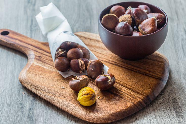 Les marrons, stars de la saison ! Crème de marrons, dinde aux marrons, marrons glacés…. La saison est propice aux plats à base de… châtaignes ;), dont c'est la pleine saison. Alors on en profite pour déguster de délicieuses recettes réalisées facilement à la maison! Saviez-vous que le marron, graine du marronnier d'Inde (hé non, …
