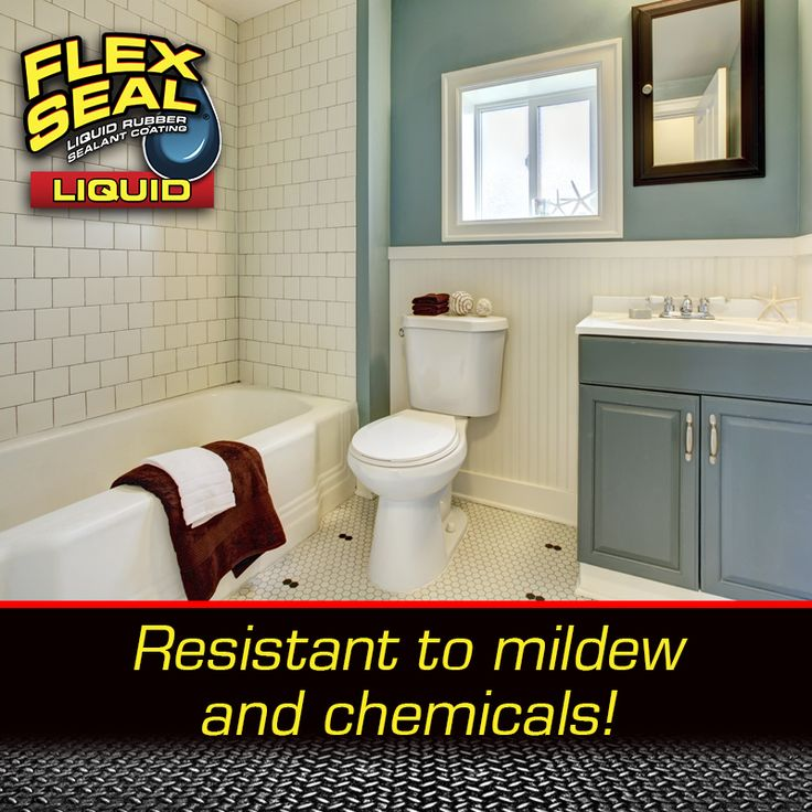 Awesome Flex Seal Basement Walls