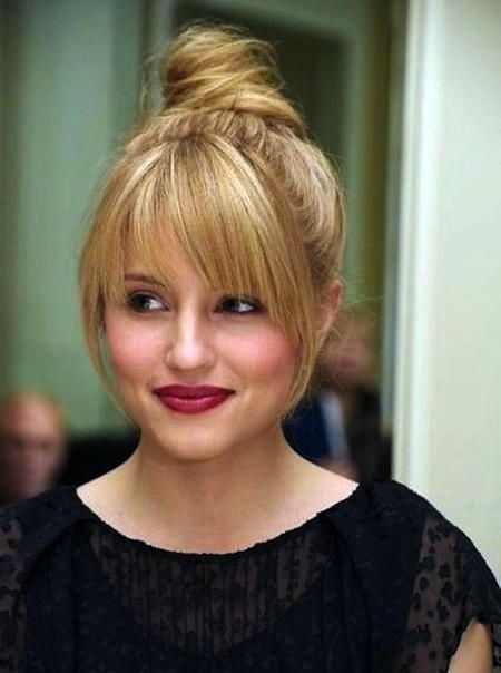 Wondrous 17 Best Ideas About Layered Haircuts With Bangs On Pinterest Short Hairstyles Gunalazisus