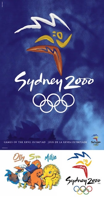 Mascotas, logos e identidades en los Juegos Olímpicos   Microbio Comunicación