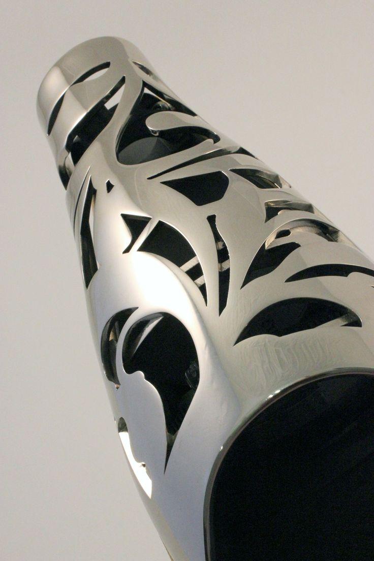 Best Prosthetic Legs Images On Pinterest Leg Prosthesis - Designer creates see through 3d printed prosthetics made from titanium