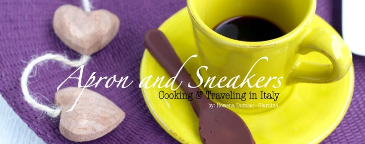 Apron and Sneakers - Cooking & Traveling in Italy and Beyond: Torta di Uva Fragola & Ricotta (Ricotta & Concord Grape Cake)