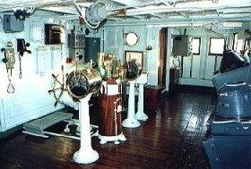 Simon's Town Museum Cable Restorer