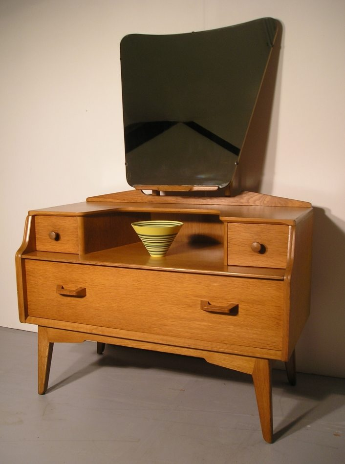G Plan dressing table