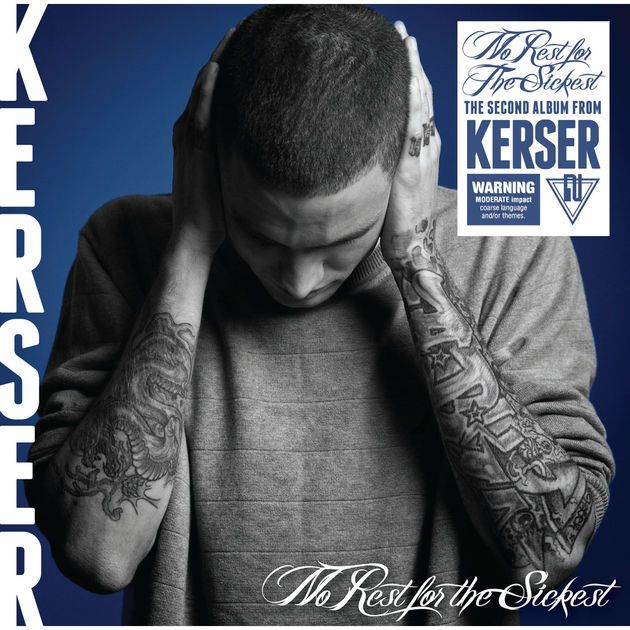 No Rest for the Sickest by Kerser on Apple Music