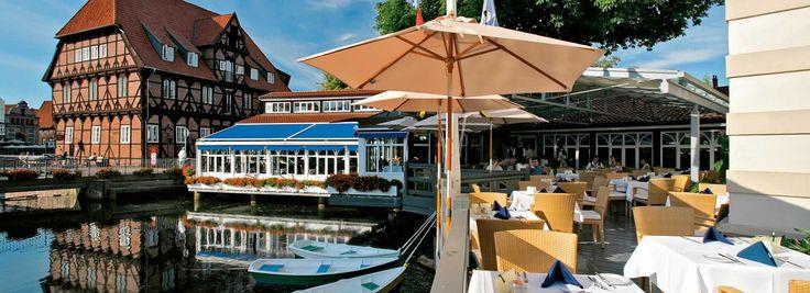 Hotel Bergström