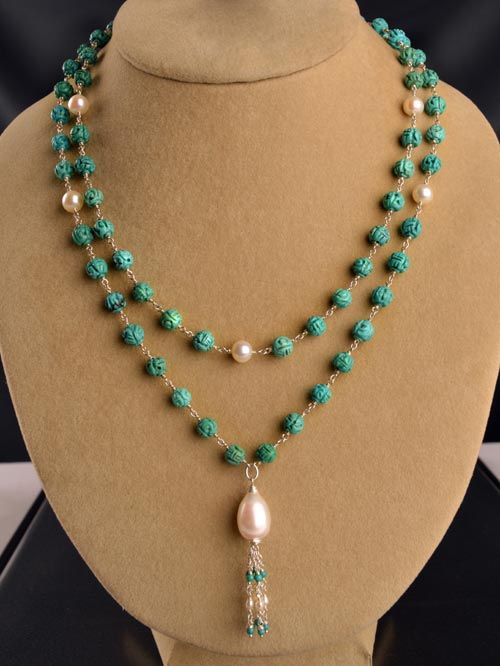 1000  ideas about strand necklace on pinterest