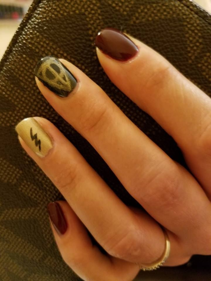 9 best Nails images on Pinterest | Nails, Anna and Classy