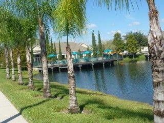 Vacation rental in Kissimmee from VacationRentals.com! #vacation #rental #travel