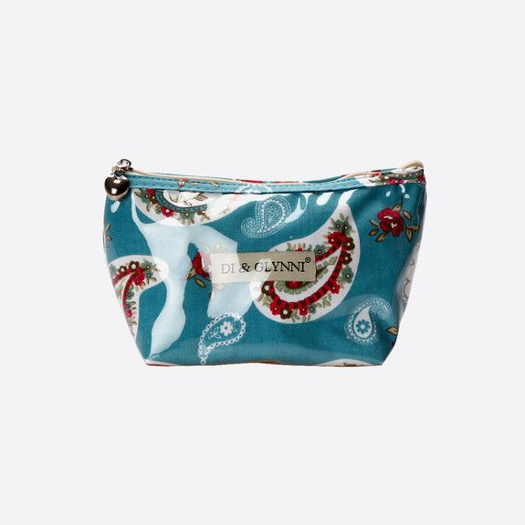 Di  Glynni - Medium Cosmetic Bag, available from Beach House Interiors  Homeware, Hermanus.