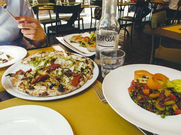 Vegan Miam Photos www.lacapanninatorino.com