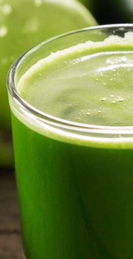 Detoxing from the S.A.D.... (Standard American Diet) 2 Detox juicer recipes 1 Detox smoothie recipe