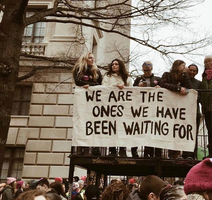 """2,423 Likes, 21 Comments - MAKERS (@makerswomen) on Instagram: """"Ain't that the truth. We're coming for you 2018. #PowerToThePolls #TimesUp #RaiseYourVoice #TBT…"""""""
