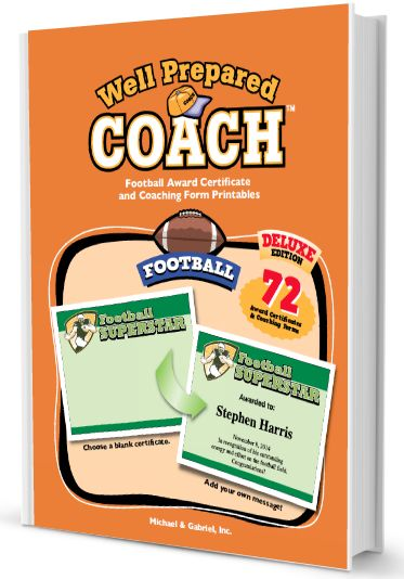9 best football images on pinterest football awards youth football certificate templates enable you to customize each with players names your team name and more yadclub Choice Image