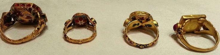 Deccan rings.