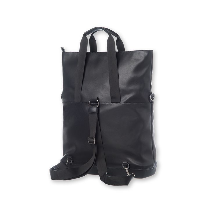 Classic Vertical Weekender Bag For Digital Devices Up To 15'' - Moleskine