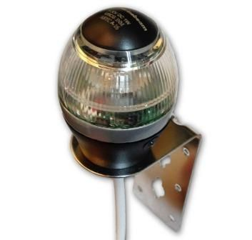 Anchor Fixture w/Dusk to Dawn Photocell