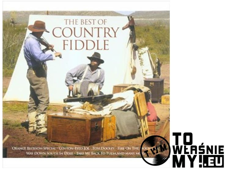 V.A. - THE BEST OF COUNTRY FIDDLE