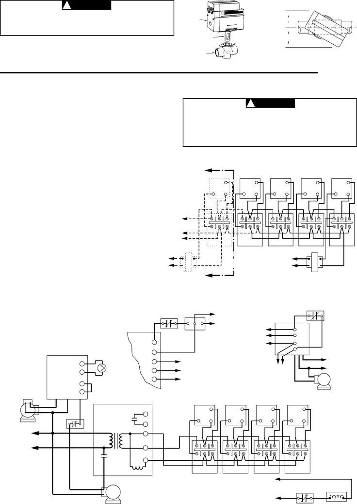 Three Wire Thermostat Wiring Diagram