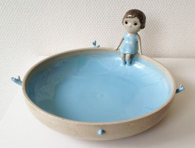nathalie choux #ceramic