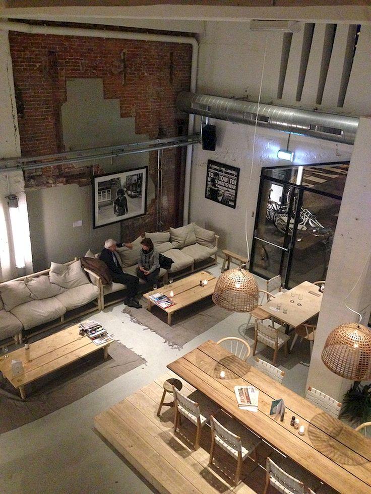 Nice 50 Gorgeous Home Bar And Coffe Table Design Ideas https://livingmarch.com/50-gorgeous-modern-scandinavian-bar-interior-design-ideas/