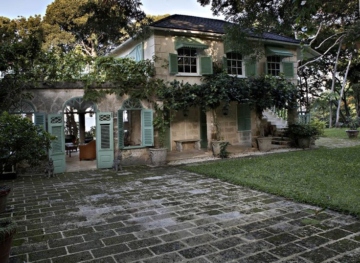 homey inspiration caribbean houses design. Fustic House is a 17th century sugar plantation that was transformed in the  1970s by 23 best Caribbean Houses images on Pinterest Beach