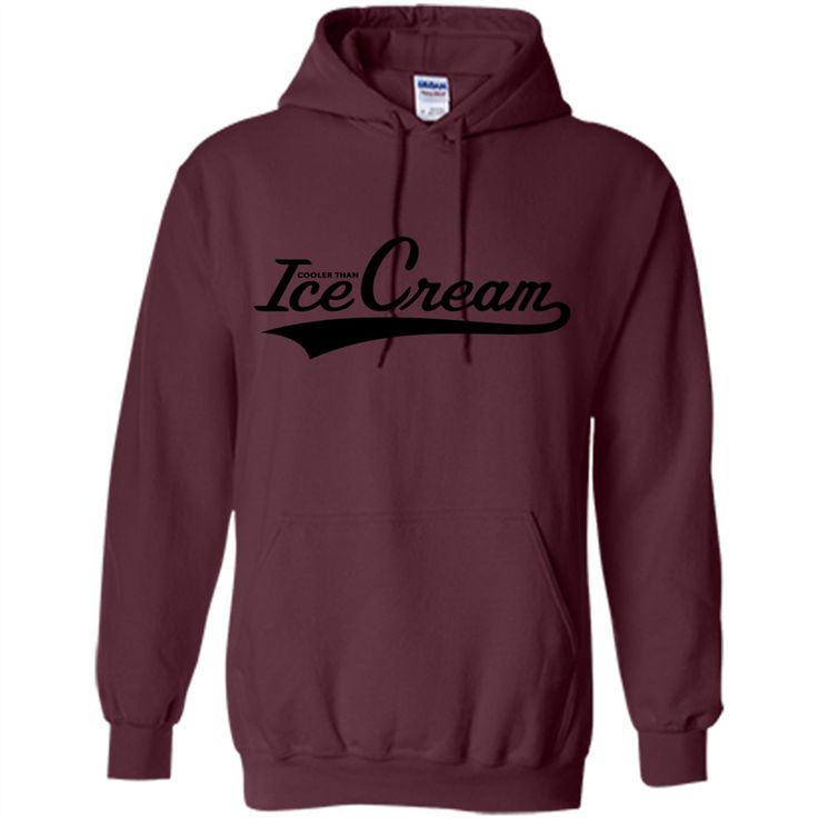 Cooler Than Ice-Cream Women's T-Shirts