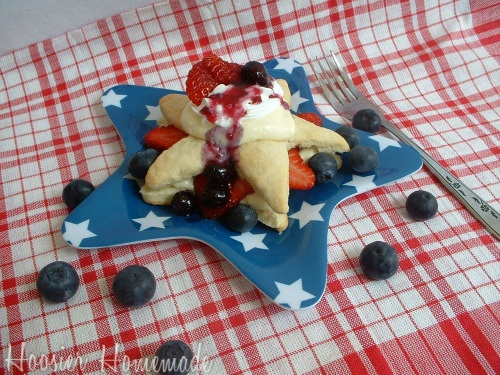 4th july camping recipes