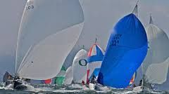 Image result for sailboats racing art