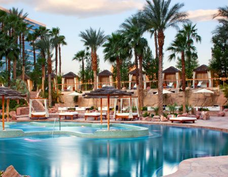 Insider information on Bachelor Party Cabanas and Daybeds at any Vegas Pool Parties