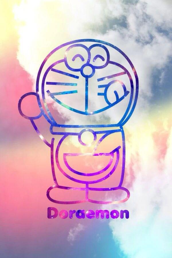 DoraemonDORAEMAN Amp DORAMIMore Pins Like This At FOSTERGINGER Pinterest Animasi Kertas